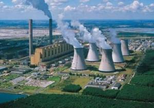 centrale au charbon pologne