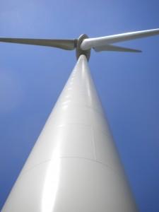 Centrales éolienne des Gargouilles