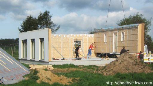Montage maison passive haute normandie_resultat