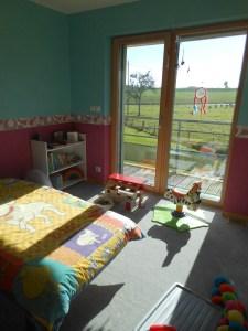 Apports solaire maison passive 27