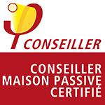 Conseiller maison passive certifié