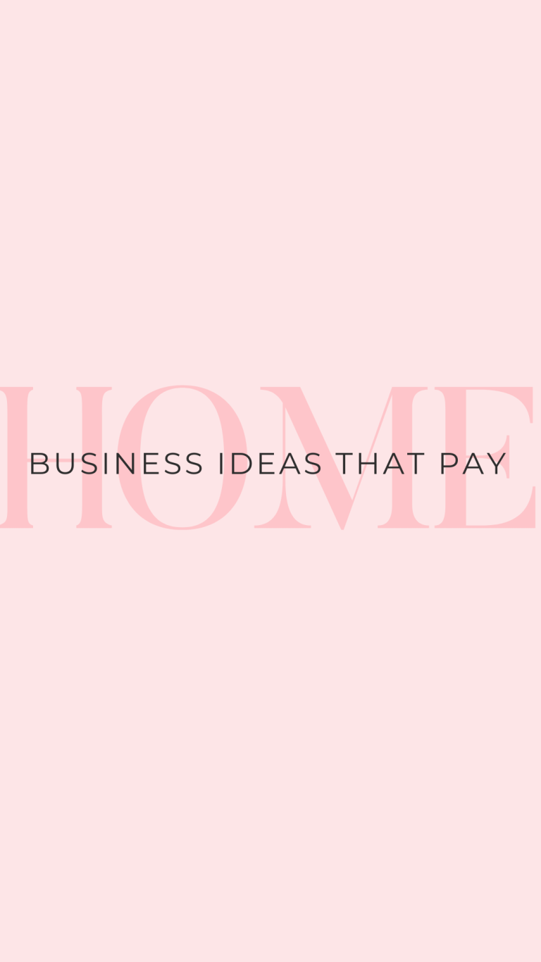 26 Profitable Home Business Ideas That Are Proven to Work