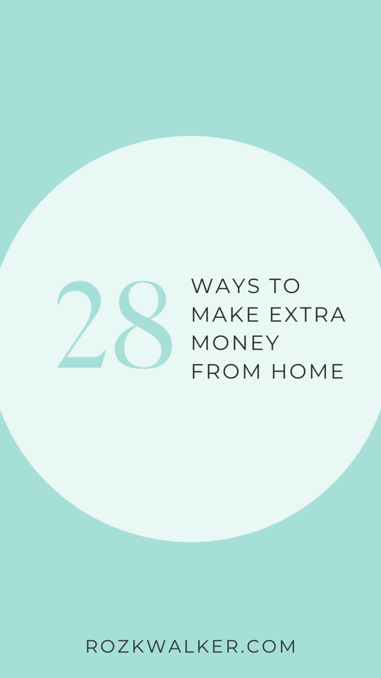 Don't Make Enough Money to Save? Here's How To Make More