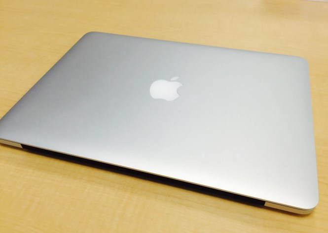 macbook for english