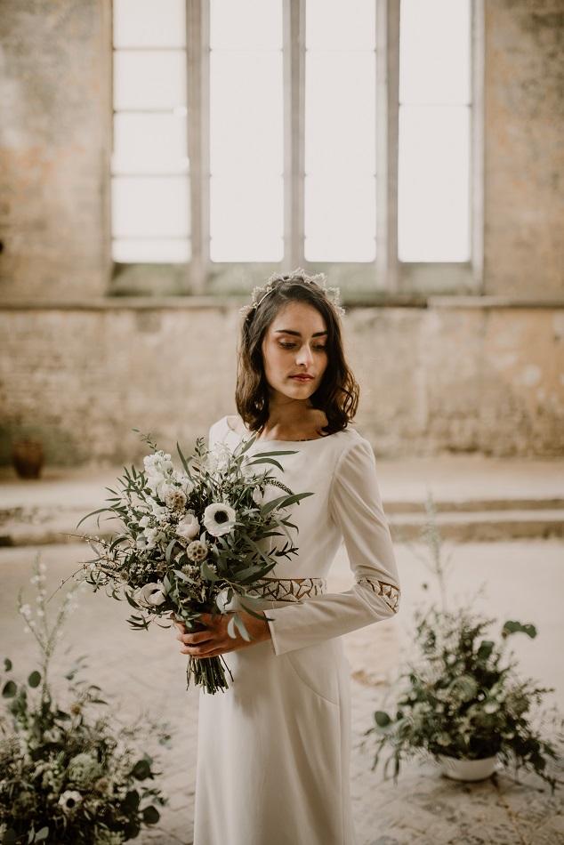 fleuriste mariage Rouen