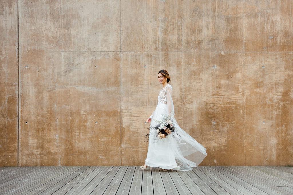 Décoratrice mariage Normandie