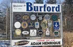 Burford Attic mold removal