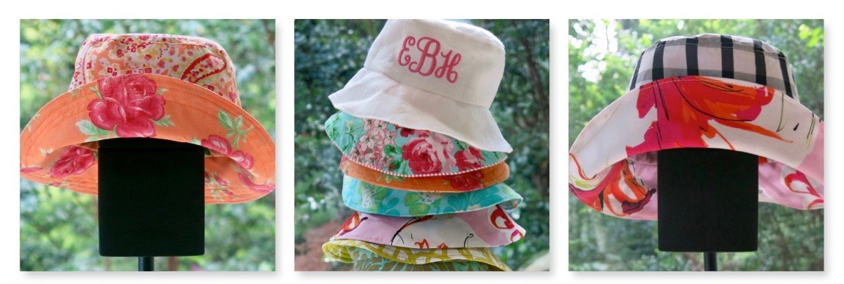 6e85098f512 25 Jun Bucket Hat Mania and Double Giveaway!