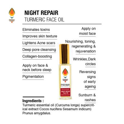Benefits if Night Repair