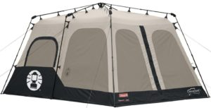 Coleman 8-Person Instant Tent Review