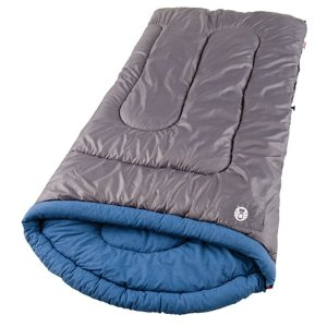 Coleman White Water Sleeping Bag review