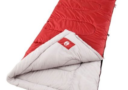 Coleman Palmetto Sleeping Bag Review