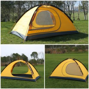 geertop 4 person tent review