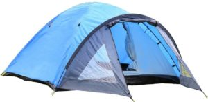 Semoo 3-4 person tent review