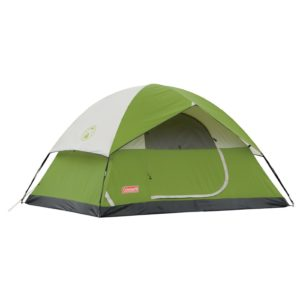 Sundome 4 Person Tent Reviews
