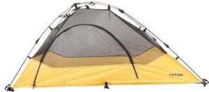 TETON Sports Outfitter XXL Quick Tent Review