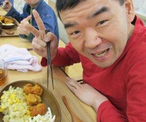 【Ma-Na】昼食レク