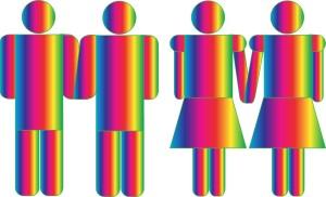 same-sex graphic