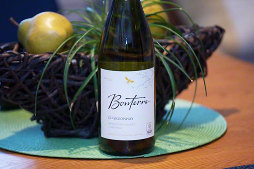 image of Bonterra Chardonnay