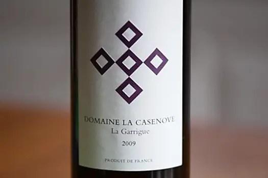 image Domaine La Casenove La Garrique 2009