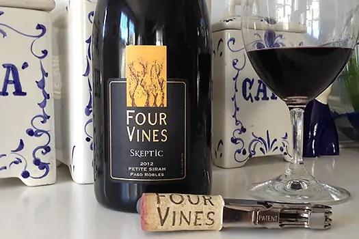 Four vines Petite