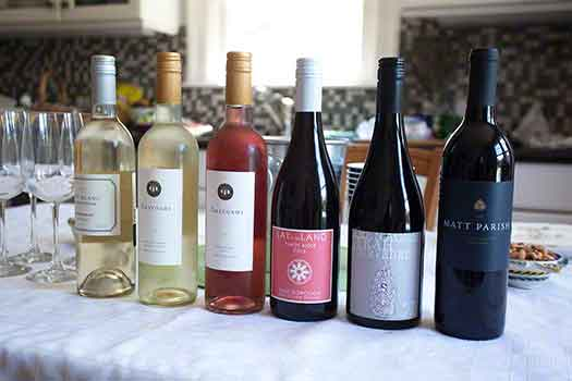 Naked Wines in - Perth | Groupon