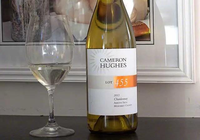 CH Arroyo Seco Chardonnay