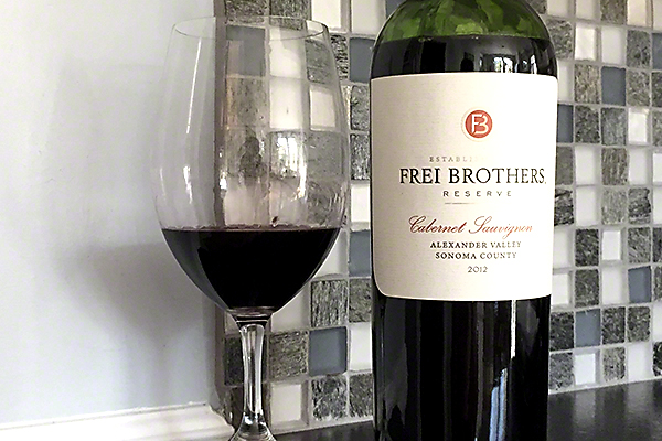 Frei Brothers Alexander Valley Cabernet Sauvignon