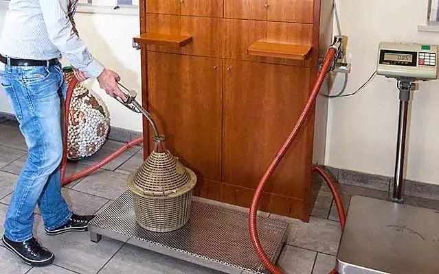 bulk soave wines