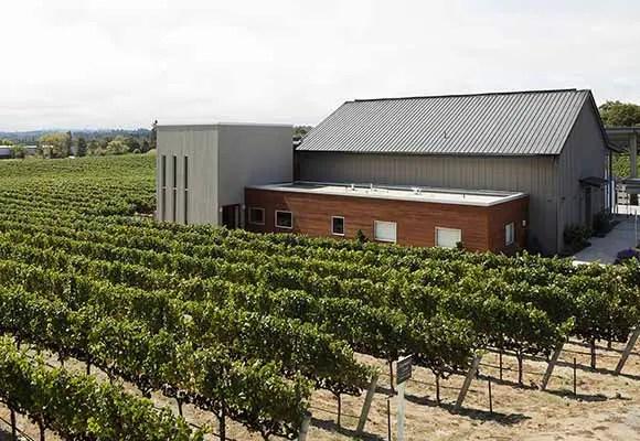 Ron Rubin Winery - 5220 Ross Road, Sebastopol