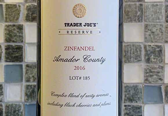 TJ Zin from Amador County