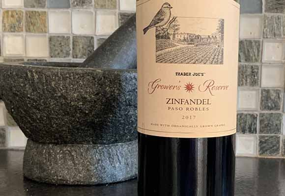 Growers Reserve Zinfandel Paso Robles