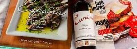 Cune Tempranillo Crianza Rioja