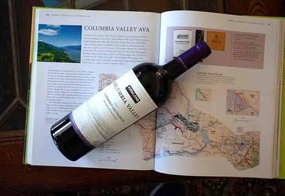 Columbia Valley Wines