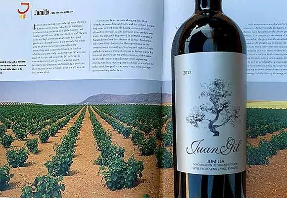 Under the radar Spanish red wines