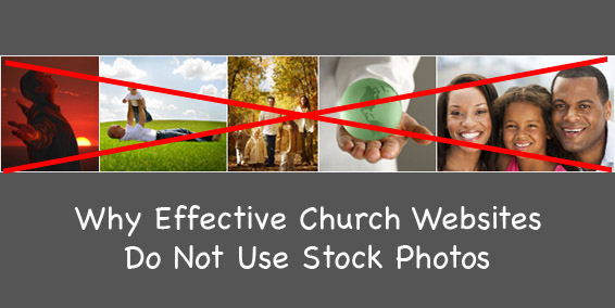 Church Stock Photos Post Cover Graphic