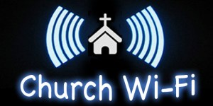 Public Church Wi-Fi