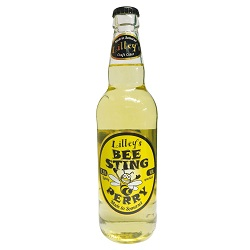 Lilley's Cider – Bee Sting – Reviewed