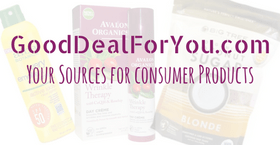 Organic, Vegan and Natural Products provided by Gooddealforyou.com