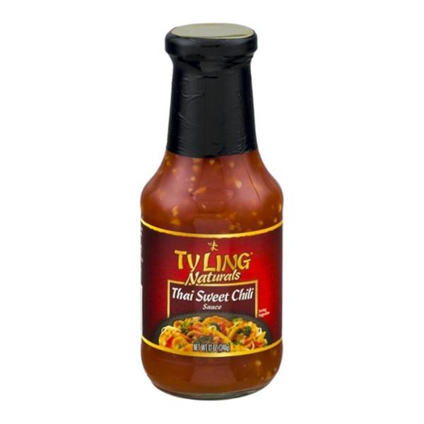 Ty Ling - Sweet Chili Thai Sauce ( 6 - 12 oz bottles) %count(alt)