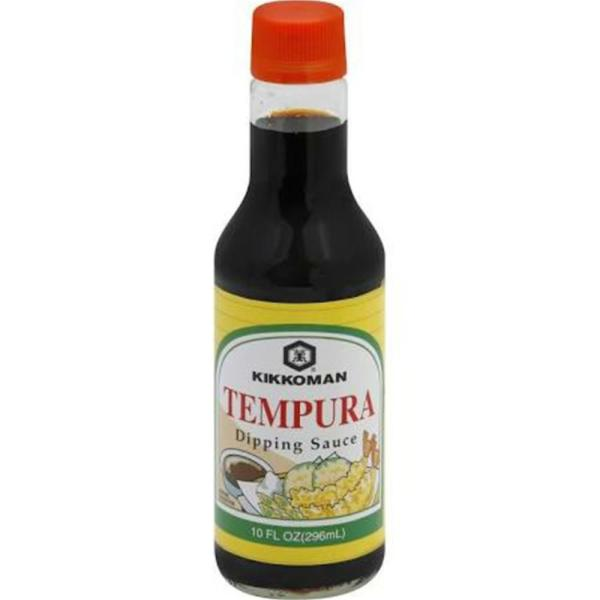 Kikkoman - Tempura Dipping Sauce ( 12 - 10 oz) %count(alt)