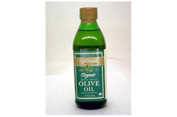 Spectrum Naturals - Unrefined Extra Virgin Olive Oil ( 6 - 12.7 FZ) %count(alt)