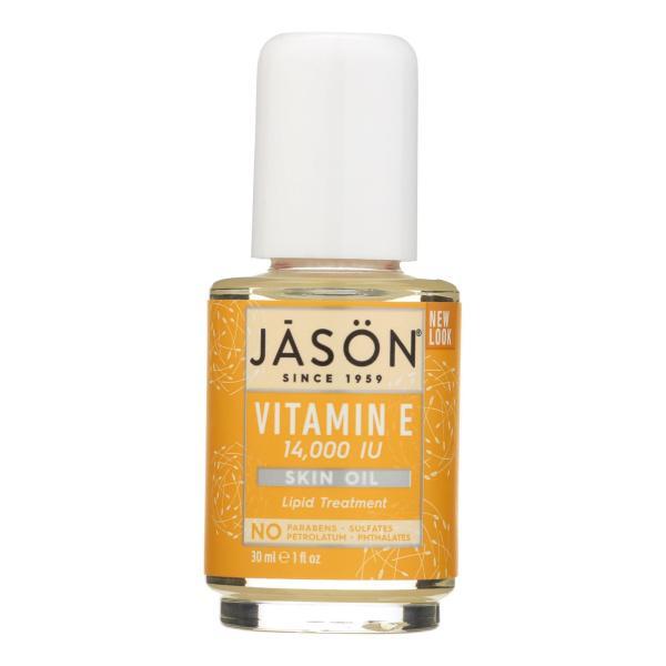 Jason Vitamin E Pure Beauty Oil - 14000 IU - 1 fl oz %count(alt)