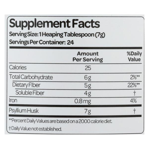 Health Plus - Colon Cleanse - Regular - 6 oz %count(alt)