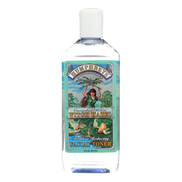Humphrey's Homeopathic Remedy Witch Hazel Cucumber Melon - 8 fl oz %count(alt)
