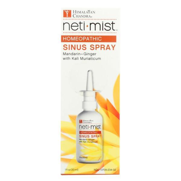 Himalayan Institute Neti Mist Sinus Spray - 1 fl oz %count(alt)