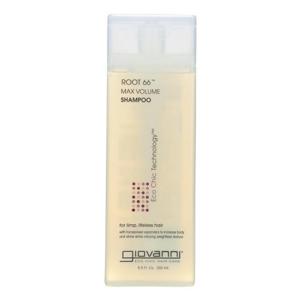 Giovanni Root 66 Max Volume Shampoo - 8.5 fl oz %count(alt)
