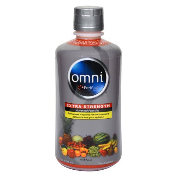 Heaven Sent Extra Strength Cleansing Liquid - Fruit Punch - 32 oz %count(alt)