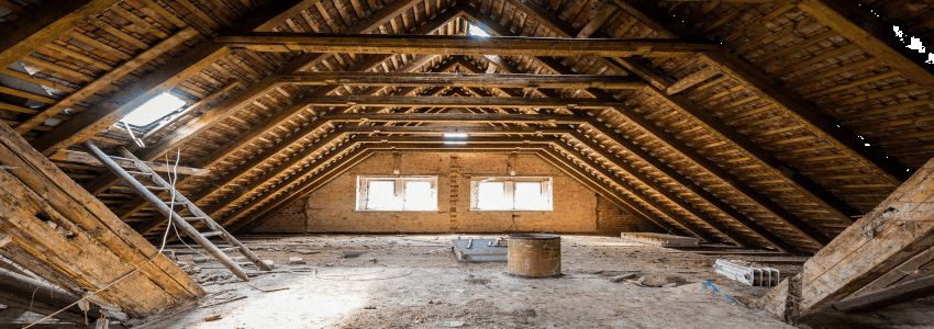 Best Tips For A Budget Friendly Attic Renovation Good