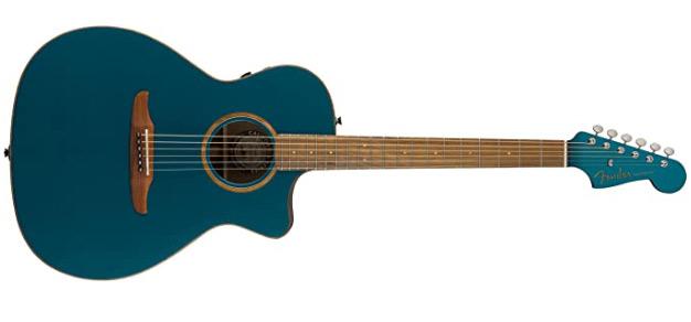 6 Best Fender Acoustic Guitars 2021